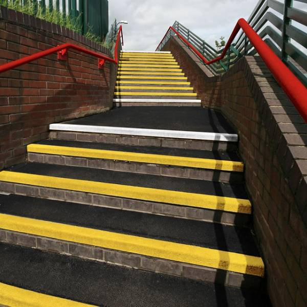 COBAGRiP® GRP Stair Tread