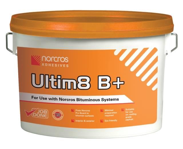 Norcros Ultim8 B+ Adhesive