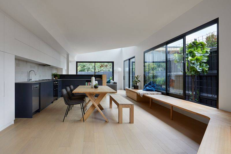 Australian Oak Engineered Flooring