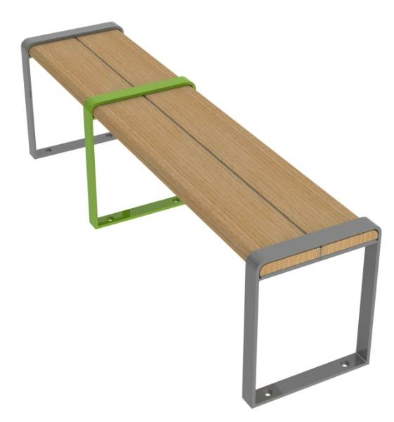 Loci Bench