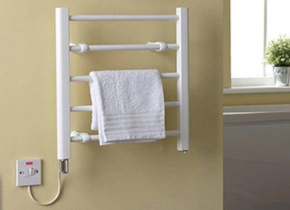 Towel Rails CLR