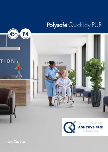 Polysafe QuickLay