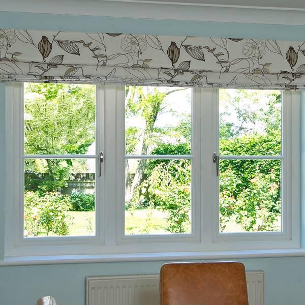 BLU Suited Stainless Steel Door & Window Hardware in Wiltshire