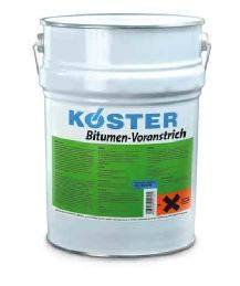 Köster Bitumen Primer