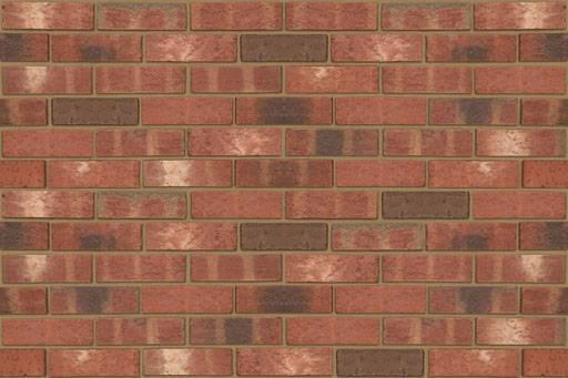 Melton Antique Blend - Clay bricks