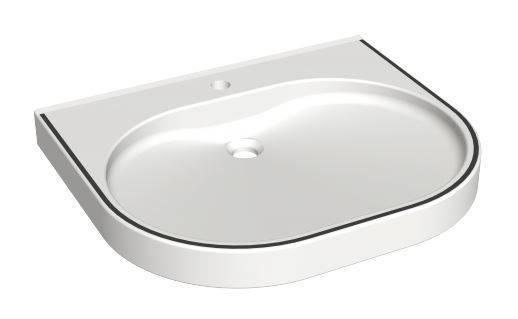 VariusCare Accessible Washbasin