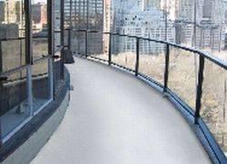 HD Walkway