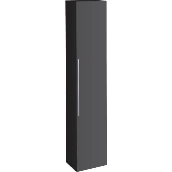 iCon tall cabinet with one door