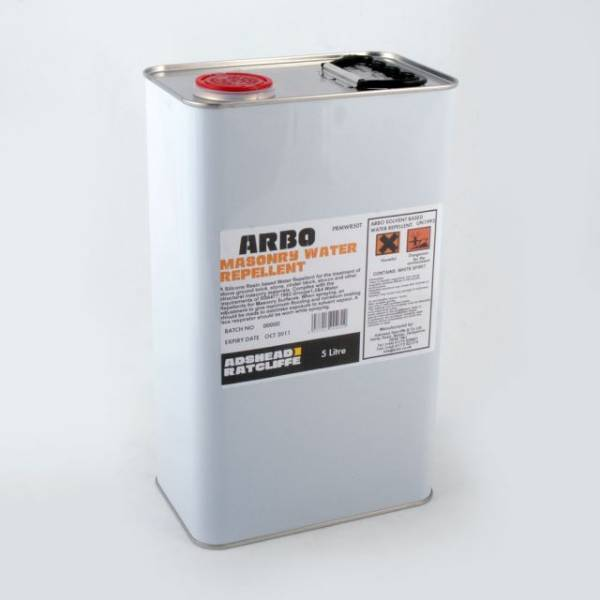 Arbo Solvent Based Water Repellent