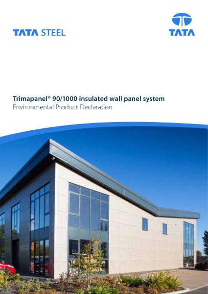 EPD Trimapanel® 90/1000 for ROW
