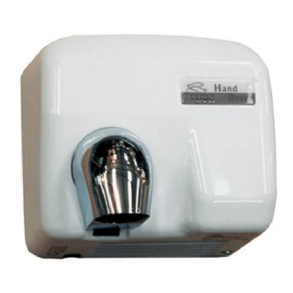 BC 2400 PA Dolphin Hot Air Hand Dryer