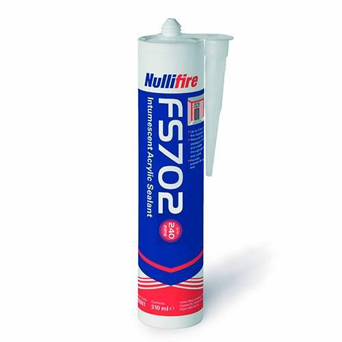Nullifire FS702