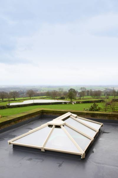 Shedding Light On A Home In The Derbyshire Dales