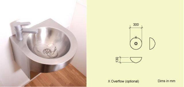 Sink Bowl V211