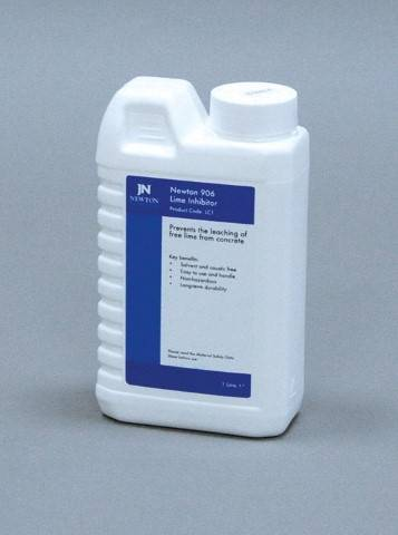 Newton 906 Lime Inhibitor