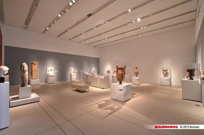 Tampa Museum of Art - United States