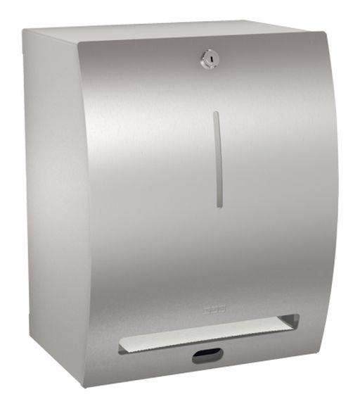 Paper towel dispenser - STRX630