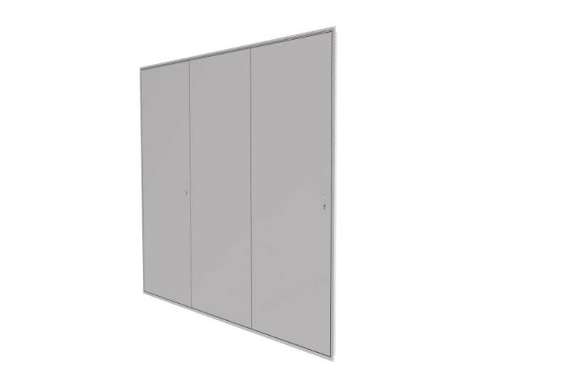INTEGRA 4000 Triple Door - Access Panel