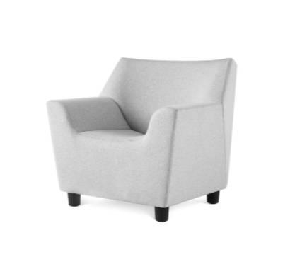 Swoop Club Chair