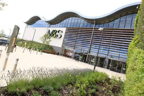 Marks & Spencer, Cheshire Oaks