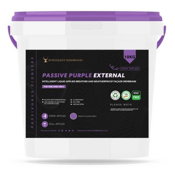 PASSIVE PURPLE® EXTERNAL