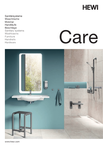 Care - Sanitary Systems