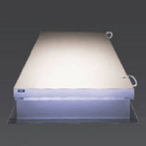 CS Explovent® XRV-IC Explosion Venting Panels for Roofs