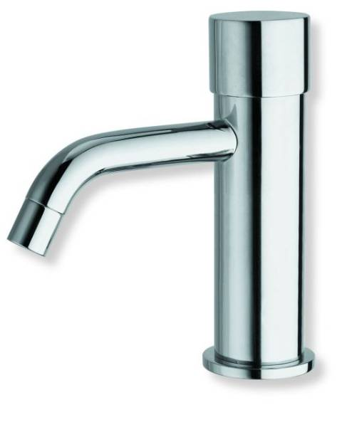 Rada T4 105 Timed Flow Pillar Tap