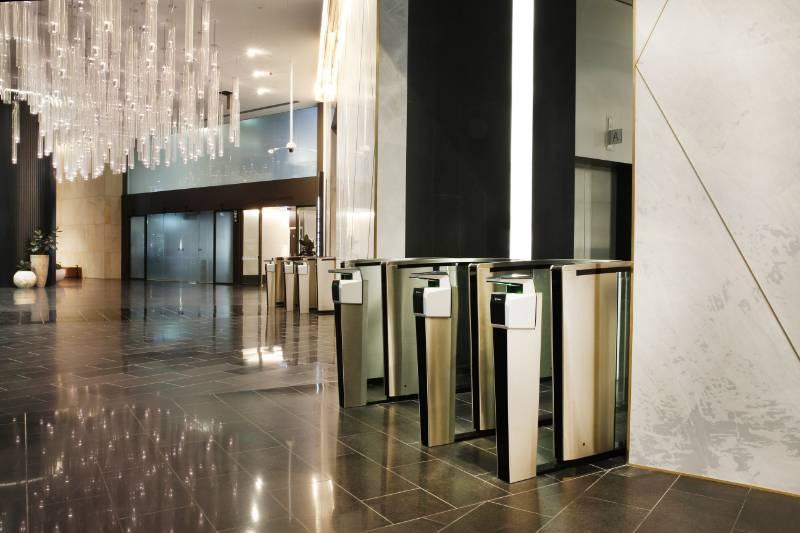 Dexus Gateway Building, Sydney