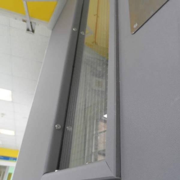PVC-U Clad Beading