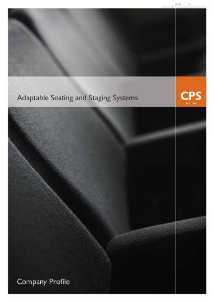 CPS Company Profile