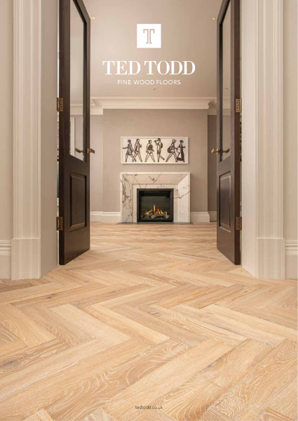 Ted Todd Consumer Brochure 2021