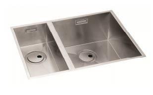 Matrix R0 Stainless Steel Sink