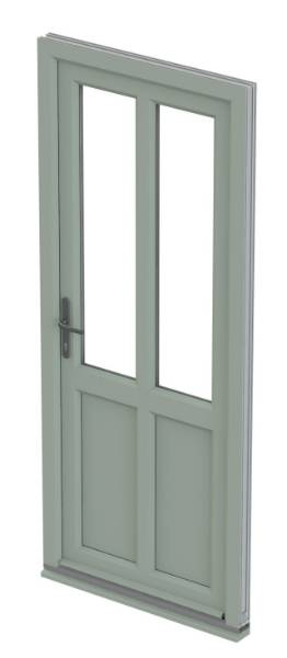 Residential Door 70 mm