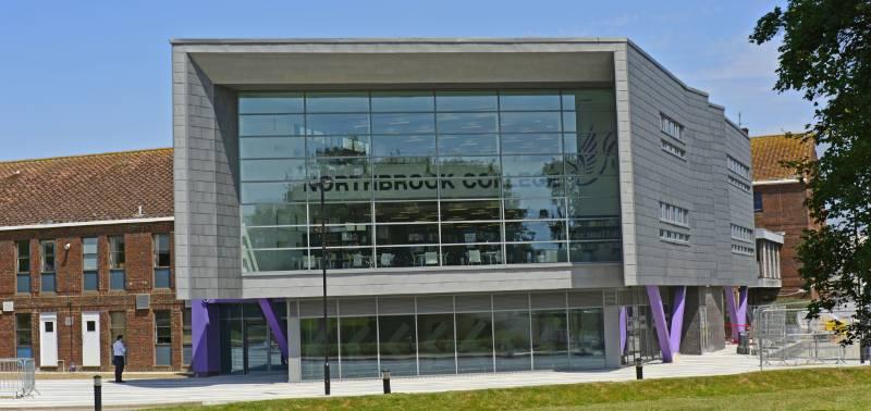NedZink NOVA - Northbrook College