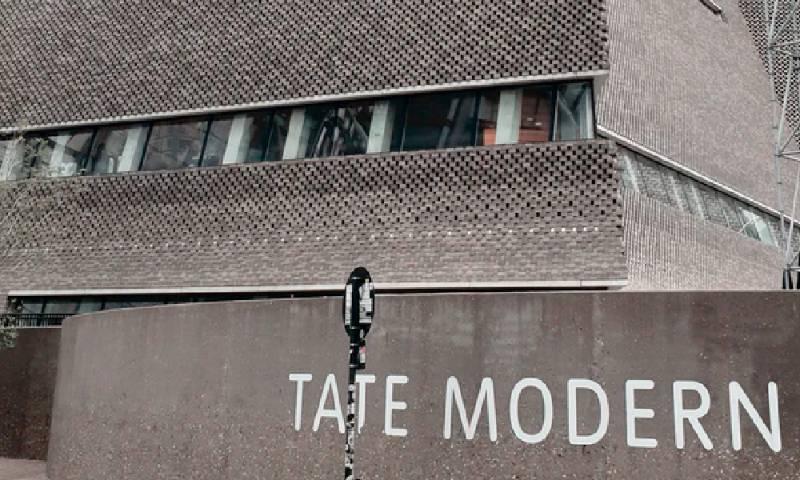 Tate Modern case study