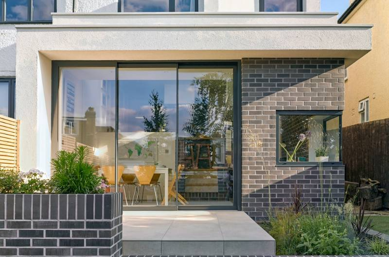 Norwood House | Innovative South London remodel and extension - South Norwood, London