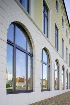 Dualframe Window