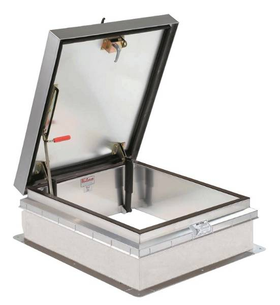 Bilco Roof Hatches - Ladder Access  S-50TB - Roof access hatch