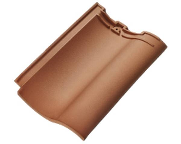 Lincoln Clay Plain Tile