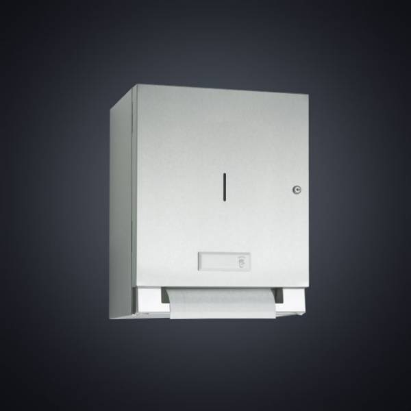 DP3108 Dolphin Prestige Touch Free Paper Towel Dispenser