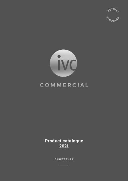 IVC Commercial Carpet Tile Collection