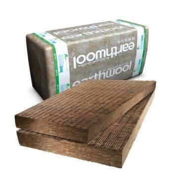 Earthwool Acoustic Floor Slab Plus Insulation