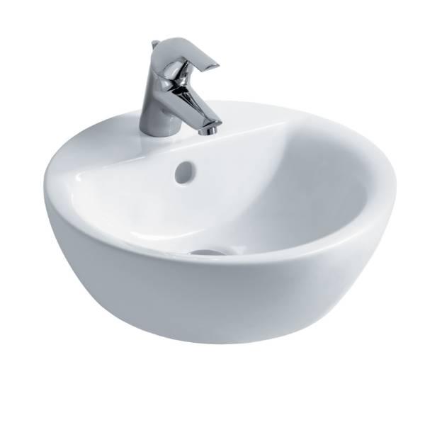 Concept Sphere 43 cm Vessel Washbasin