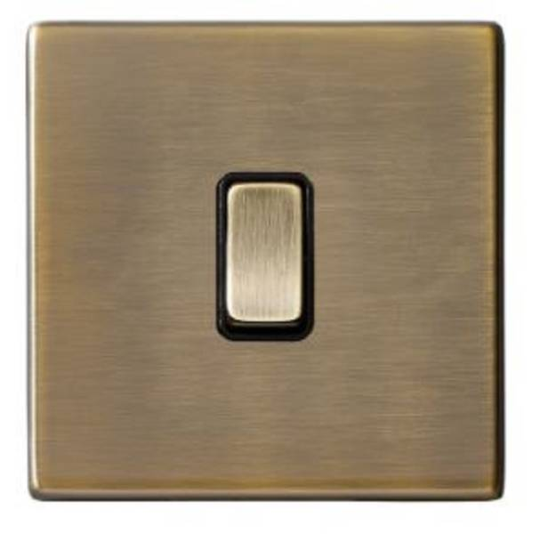 Hartland G2 - Switches