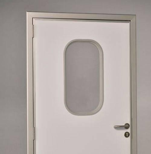 Beplas Hygienic Personnel Doors