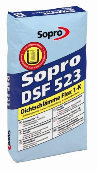 Sopro DSF® 523 Tanking Membrane