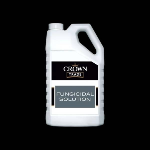 Fungicidal Solution