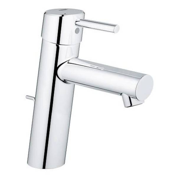 """Concetto Basin Mixer 1/2"""""""