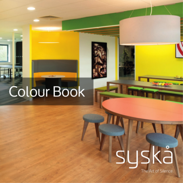 03 - Syska Colour Book 2019